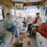 Thomas Haskin (64) and Nancy Haskin (64)