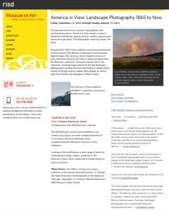 Museum of Art - Rhode Island School of Design - Exhibitions 2012-12-23 23-02-28-CROPPED
