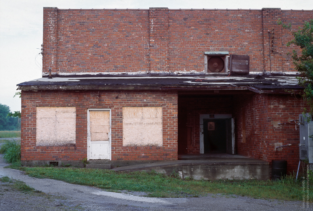 abandoned warehouse exterior images of innocence stephen chalmers photography 369