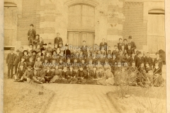 Pearl - Arbor Day 1891