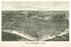 Cincinatti 1900