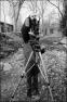 Pinhole Process 1 - Exposing Film